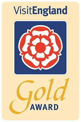 Gold Award Cotswolds holiday cottage